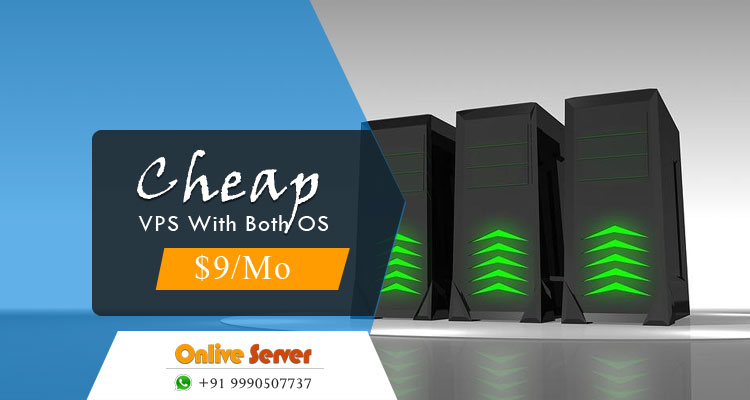 Choose Different Types of USA Web Hosting Services