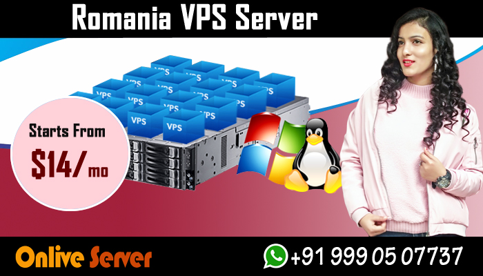 Why Choose Romania VPS Server over Other Types of Servers