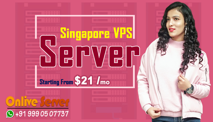 Difference Between Singapore VPS and Cloud Hosting
