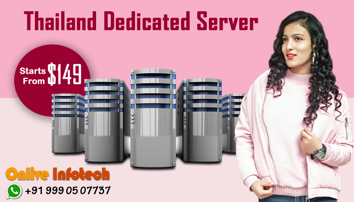 What is Thailand Dedicated Server Hosting and Its advantages ?