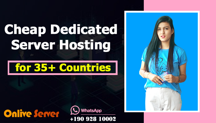 Why many People Prefer To Go For UAE Dedicated Servers?