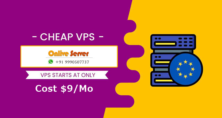 Build With The Special Updated Feature On Using Cheap VPS Hosting Server